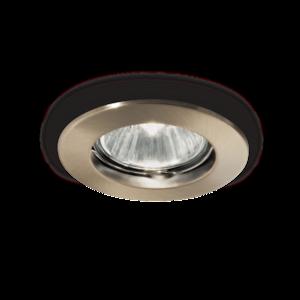 Точечный светильник Ideal lux Jazz 083124