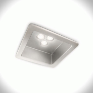 Встраиваемый светильник PHILIPS 57926/17/16
