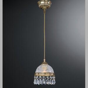 Подвесной светильник Reccagni Angelo L6300/16