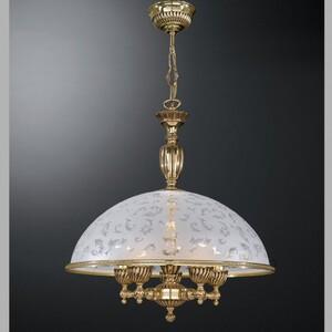 Подвесной светильник Reccagni Angelo L6302/48