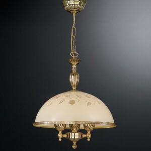 Подвесной светильник Reccagni Angelo L6308/38