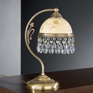 Настольная лампа Reccagni Angelo P6206P