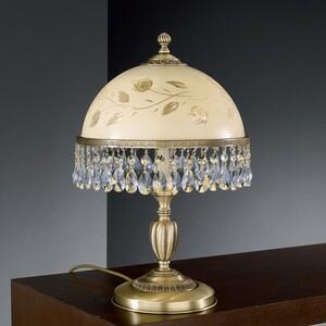 Настольная лампа Reccagni Angelo P6206M