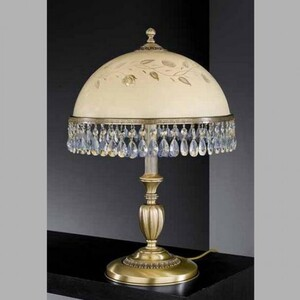 Настольная лампа Reccagni Angelo P6206G