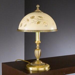 Настольная лампа Reccagni Angelo P6208M