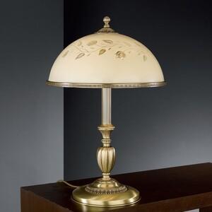 Настольная лампа Reccagni Angelo P6208G