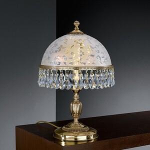 Настольная лампа Reccagni Angelo P6300M