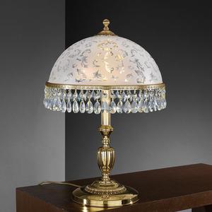 Настольная лампа Reccagni Angelo P6300G