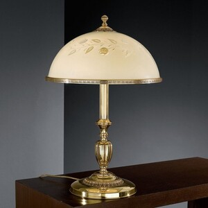 Настольная лампа Reccagni Angelo P6308G
