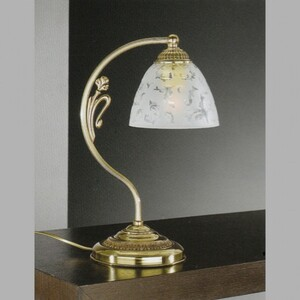 Настольная лампа Reccagni Angelo P6352P