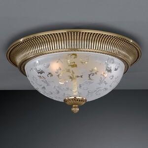 Светильник потолочный Reccagni Angelo PL6302/3