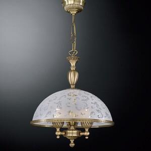 Подвесной светильник Reccagni Angelo L6202/38