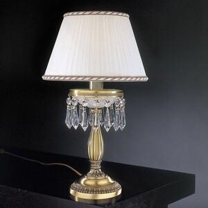 Настольная лампа Reccagni Angelo P4661P