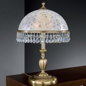 Настольная лампа Reccagni Angelo P6200G