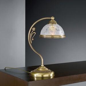 Настольная лампа Reccagni Angelo P6202P