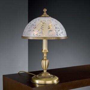 Настольная лампа Reccagni Angelo P6202M