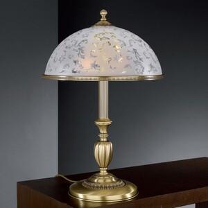 Настольная лампа Reccagni Angelo P6202G