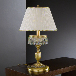Настольная лампа Reccagni Angelo P6400G