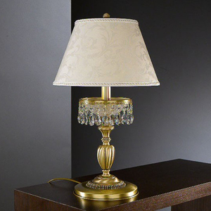 Настольная лампа Reccagni Angelo P6403G
