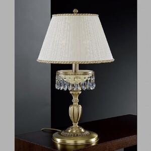 Настольная лампа Reccagni Angelo P6420G