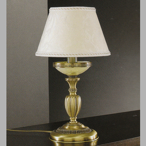 Настольная лампа Reccagni Angelo P6425P