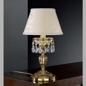 Настольная лампа Reccagni Angelo P6523P