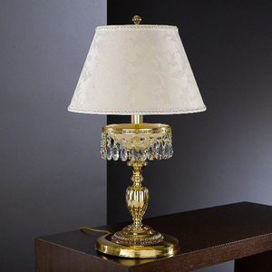 Настольная лампа Reccagni Angelo P6523G