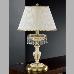 Настольная лампа Reccagni Angelo P6606G