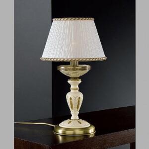 Настольная лампа Reccagni Angelo P6608P