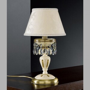 Настольная лампа Reccagni Angelo P6616P