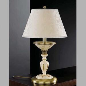 Настольная лампа Reccagni Angelo P6618P