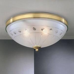Светильник потолочный Reccagni Angelo PL4650/3