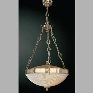 Подвесной светильник Reccagni Angelo L5710/3