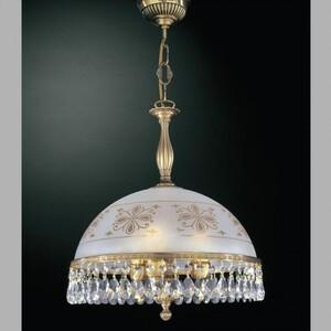 Подвесной светильник Reccagni Angelo L6000/38