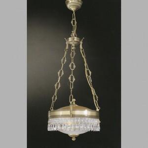 Подвесной светильник Reccagni Angelo L6010/2
