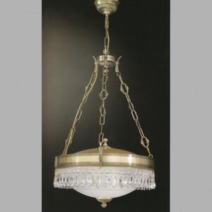 Подвесной светильник Reccagni Angelo L6010/3