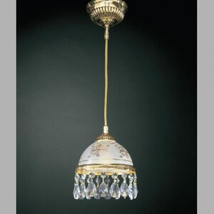 Подвесной светильник Reccagni Angelo L6100/16