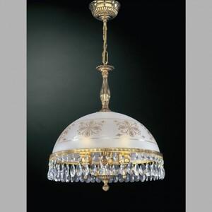 Подвесной светильник Reccagni Angelo L6100/38