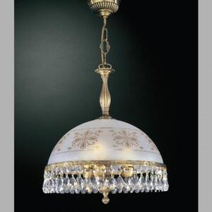 Подвесной светильник Reccagni Angelo L6100/48