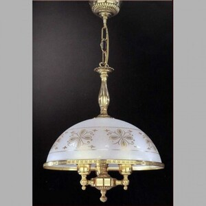 Подвесной светильник Reccagni Angelo L6102/38
