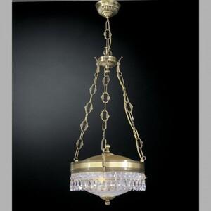Подвесной светильник Reccagni Angelo L6110/2