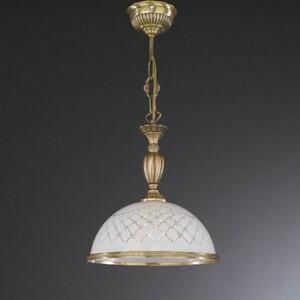 Подвесной светильник Reccagni Angelo L7002/28