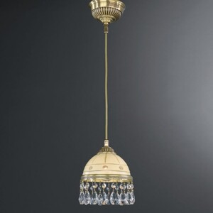 Подвесной светильник Reccagni Angelo L7003/16