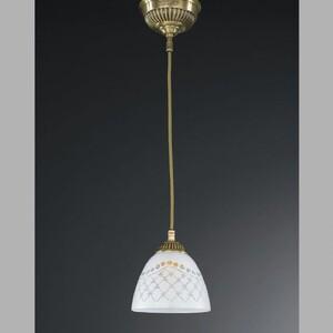 Подвесной светильник Reccagni Angelo L7052/14