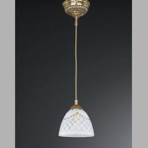 Подвесной светильник Reccagni Angelo L7152/14