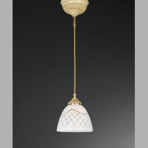 Подвесной светильник Reccagni Angelo L7252/14
