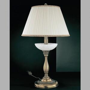 Настольная лампа Reccagni Angelo P5400G