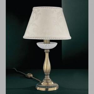 Настольная лампа Reccagni Angelo P5402P