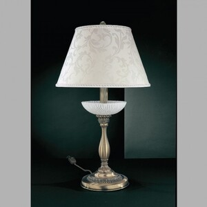 Настольная лампа Reccagni Angelo P5402G
