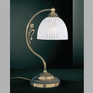 Настольная лампа Reccagni Angelo P5600P